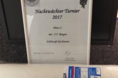 Nachtwächter LP 2017