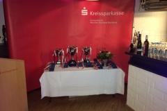 Sparkassenpokal 2015