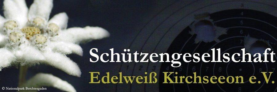 Schützengesellschaft Edelweiß Kirchseeon e. V.